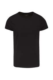 Audace Copenhagen - Louvel T-Shirt - Sort