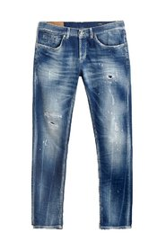 George Slim Fit Jeans AY9