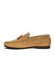 Trenton Suede Mokasin/Loafers