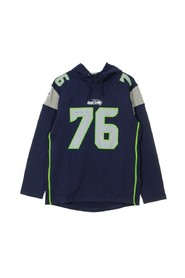 NFL Iconic Franchise Overhead Hoodie
