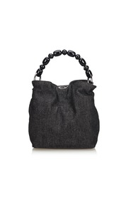 Denim Malice Handbag