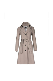 Calli Trench Outerwear