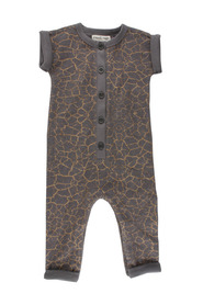Small Rags - Jumpsuit, style 60180 - Pearl Grey
