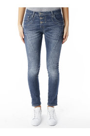 P78 jeans Please/blauw
