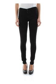 LEVIS 17780 0039 - INNOVATION JEANS Women BLACK