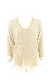 SIGNE NATURE - V-Pull nude