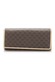 Macadam Long Wallet