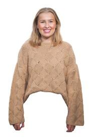Billie Sweater Genser