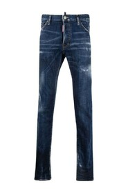 Patch Clean Cool Guy Jeans
