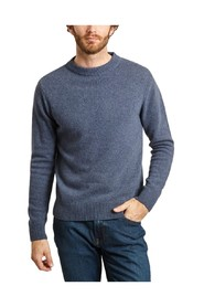 Solstice recycled knit sweater