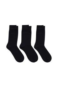 3-Pack Sock Tilbehør
