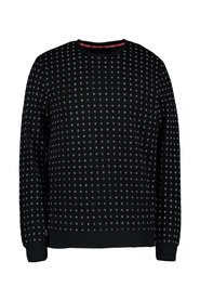 Cars Brenos sweater black | Freewear Zwart