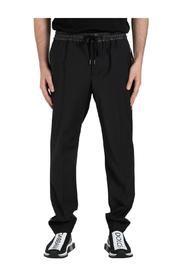 Trailord Track Pants