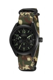 Coalition Forces Watch