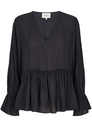 Florenza V-neck blouse
