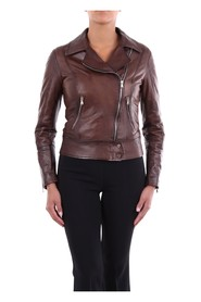 ZAR2TUSCANY Leather jacket