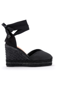 Chiara wedge sandal.