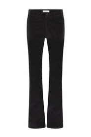 Eva Corduroy Flared Trousers