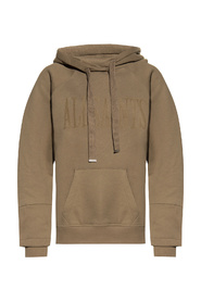 Lucia hoodie with logo