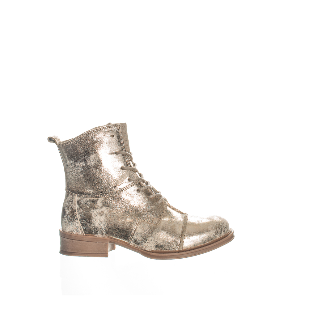 TEN PUNKTER Boot, Pandora Gold