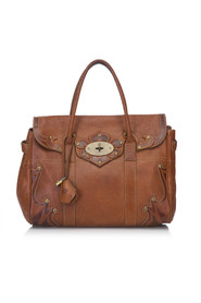 Leather Bayswater