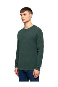 KNITTED SWEATER 6005