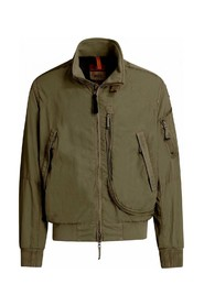 FIRE USED MILITARY JACKET