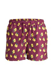 Swimshorts Floral print