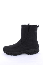 Shiver Boot Waterproof Sort