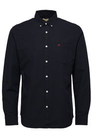 Sort Selected Homme Collect Skjorte