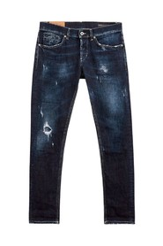 George Slim Jeans AN6