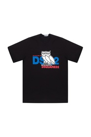Dsquared2 x OVO T-shirt