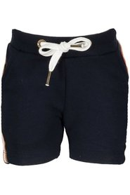 Flo baby boys sweat short navy F801-8601-190 navy