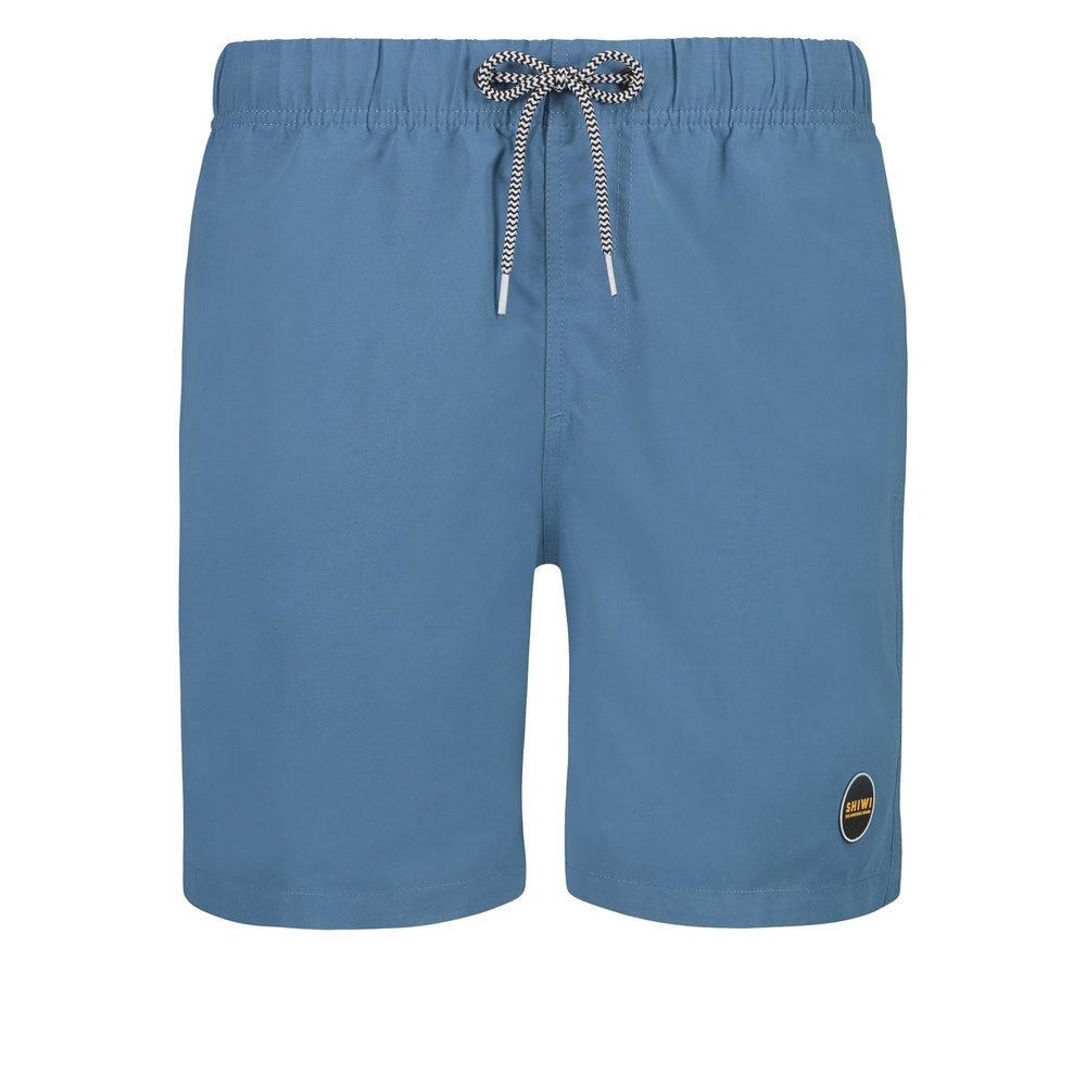 Mike Solid Swim Short Jeans
