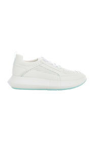 LACE UP SNEAKERS CALF
