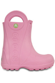 Crocs Handle It Stövel Pink