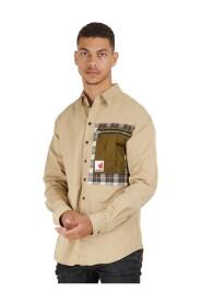Shirt S74DM0531 S35175 115