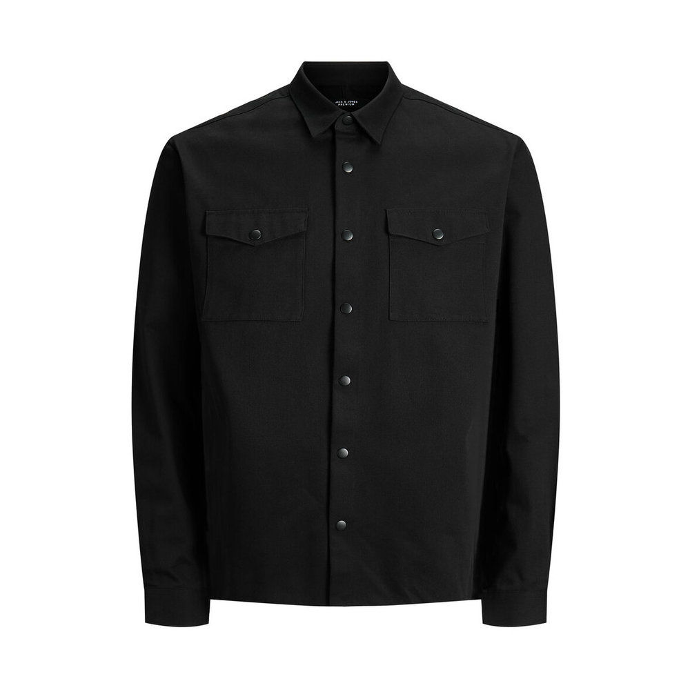 Jacket Comfort fit shirt