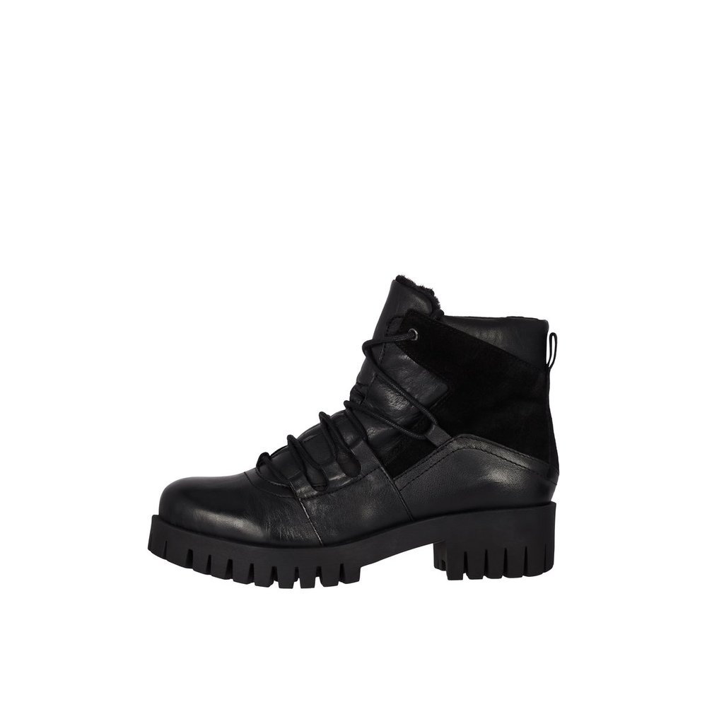 Boots IKON Leather lice-up