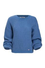 Sweter wełniany oversize Elin 814