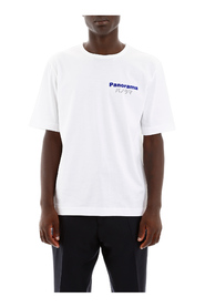Panorama logo t-shirt