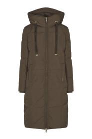 Nova Square Down Coat Jakker 139560