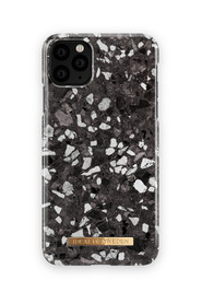 Fashion Case Iphone 11 Pro Xs Midnight Terazzo Mobildeksel