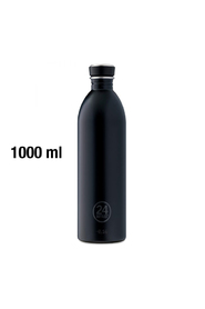 Urban Bottle Tuxedo Black 1000 ml.
