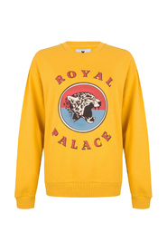 Royal palace sweater