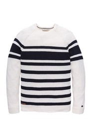 Cast Iron Knit Stripe CKW192401