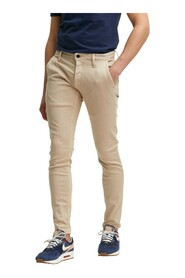 York spray trousers BLFMC