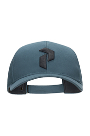Blågrønn Peak Performance Caps