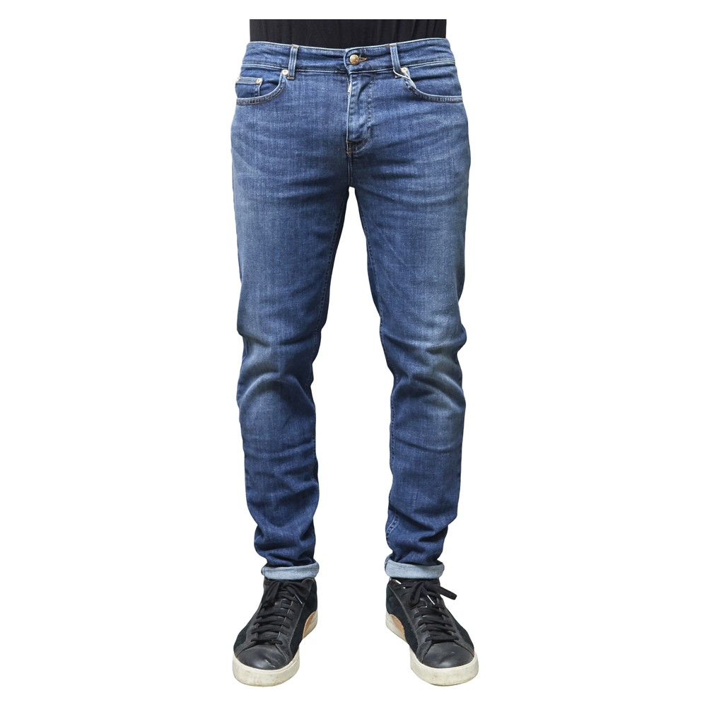 Vandt Hundred Dean Jeans