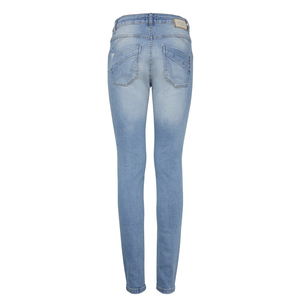 Carmen Highwaist Jeans